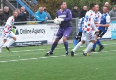 ASV De Dijk – Jong FC Den Bosch (1-0) 3 – 0