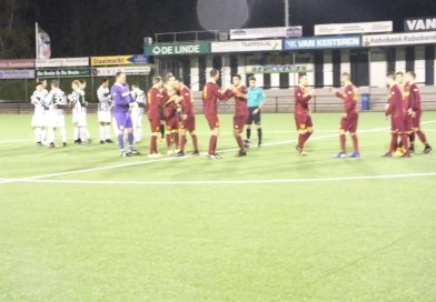 Jong Achilles'29 – De Dijk 0 – 2