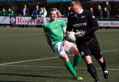 HSC '21 – ASV De Dijk (1-1) 1-2 + VIDEO