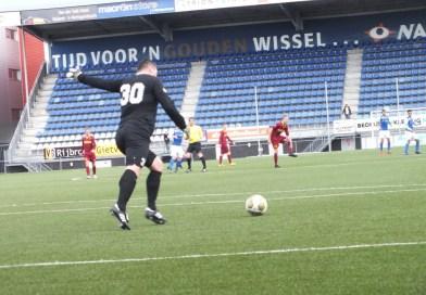 Jong FC Den Bosch – ASV De Dijk (0-2) 1 – 2