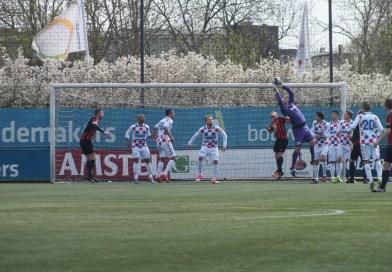 OJC Rosmalen – ASV De Dijk (0-0) 1-2