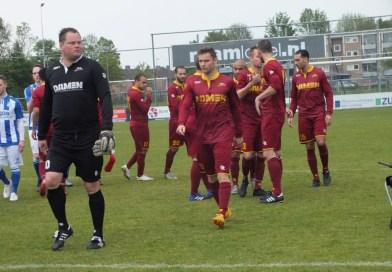 EVV Echt – De Dijk | Dennis Kaars maakte zijn 41e goal!