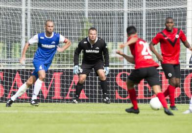 Verslag en Video: BVV Barendrecht – ASV De Dijk (0-2) 1-3