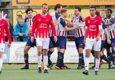 Video en Wedstrijd verslag: Excelsior Maasluis – ASV De Dijk (1-1) 2-1