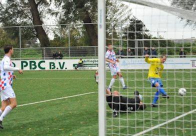 Samenvatting en Verslag: ASV De Dijk – FC Lisse (0-2) 0-3