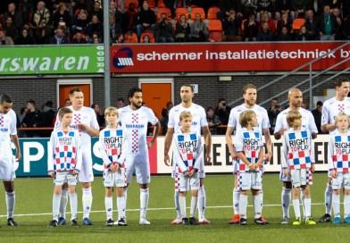 Video en wedstrijdverslag: ASV De Dijk – AFC Ajax (0-3) 1-4
