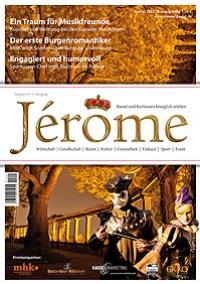 Jerome Ausgabe 10/12