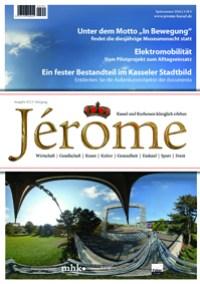 Jerome Ausgabe 01/16