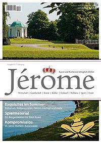 Jerome Ausgabe 07/10