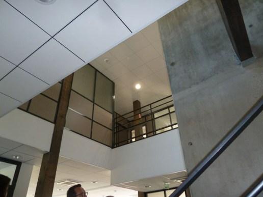 Architecte Bureaux intérieurs