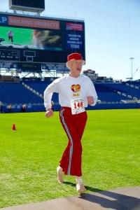 2012 Tom King Half Marathon rt