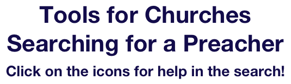 Search Churches