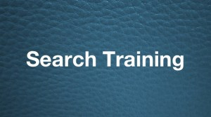 Search Training BL