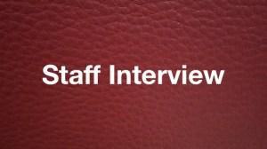 Staff Interview RL