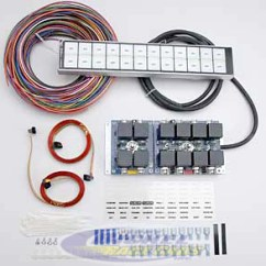 Auto Rod Controls 3720 Wiring Diagram 01 Chevy Tahoe Arc 12000 12 Switch Touch Product Description