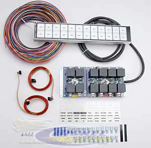 auto rod controls wiring diagram hsh 3700 14 12 kenmo lp de arc 12000 switch touch rh jerrybickel com 3701 color code panel