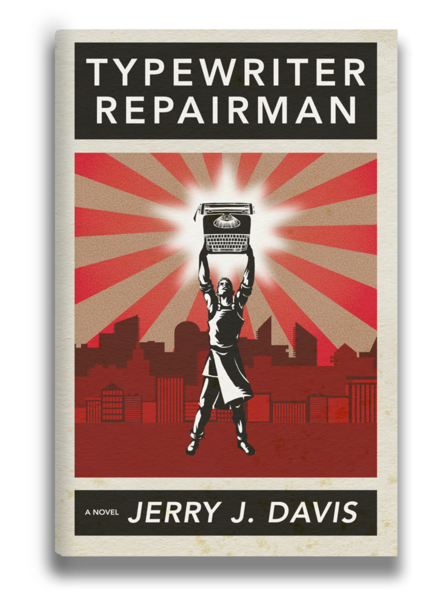 Typewriter Repairman