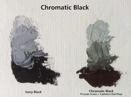 Chromatic Black Friday
