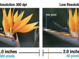 All about Pixels (well, some stuff about them)