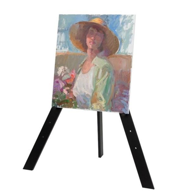 Painting Display Easel