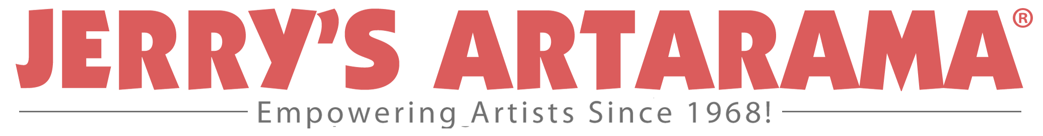 Jerry's Artarama Online Discount Art Supplies and Materials Superstore