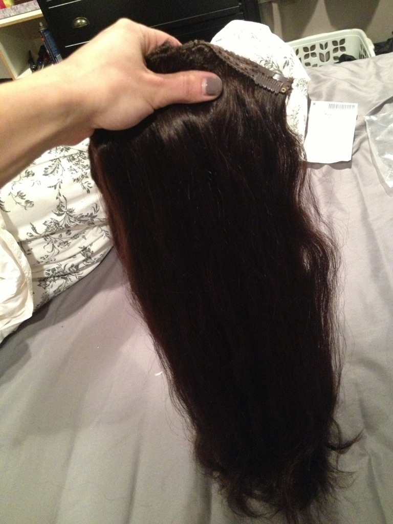 Tips On How To Take Care Of Your Clip In Human Hair Extensions