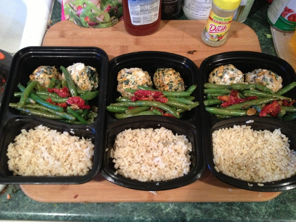 Meal Prep - This Week's Clean Eating Recipes 5/5/2013 ...