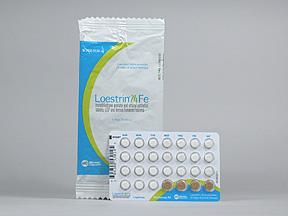 Loestrin Birth Control Side Effects In Women