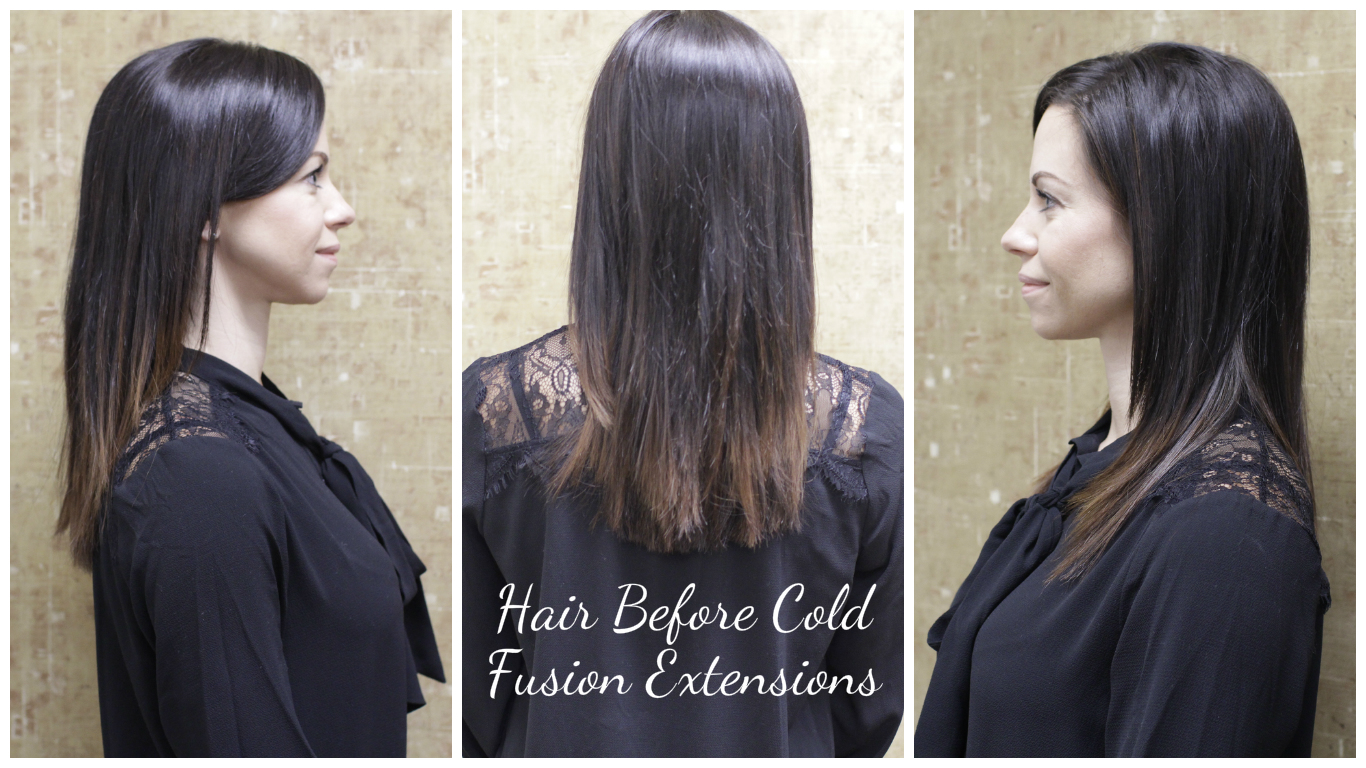 My experience with cold fusion hair extensions jersey girl talk guci image is unlike any other hair salon i have ever visited not only do they do fantastic cold fusion extensions but they also offer a ton of other solutioingenieria Images