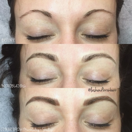 Eyebrow Microblading 101 - My Experience and Was it Worth It
