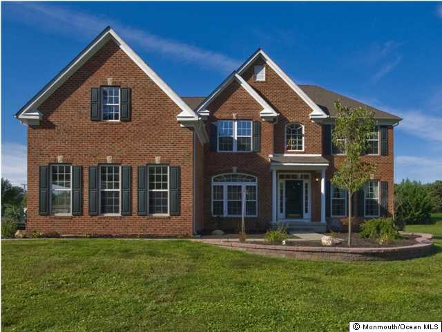 5 Katie Court Freehold – Open House 1/25/15