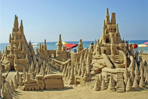 New Jersey Shore Events 2015