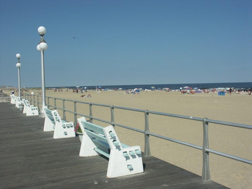 Bradley Beach Memorial Day Festival