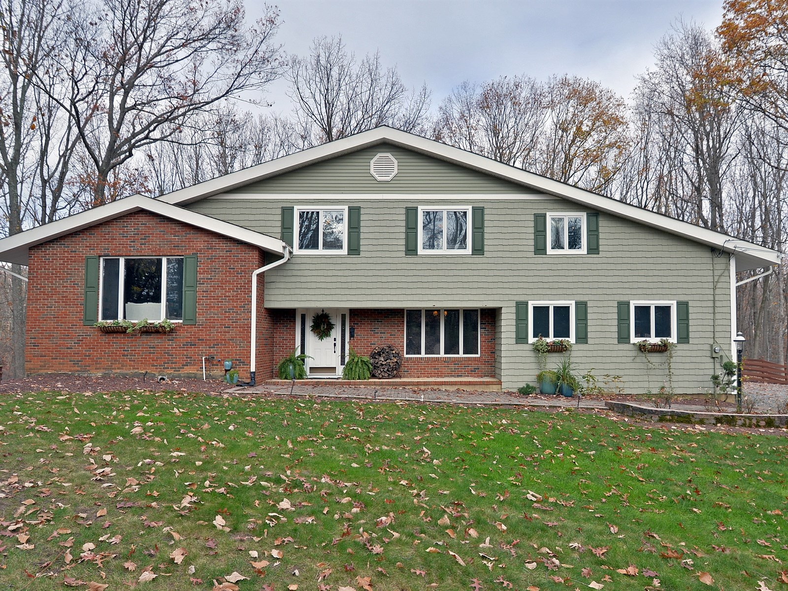 262 Sweetmans Lane Millstone Twp. JUST LISTED!