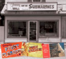 The original Jersey Mike's store