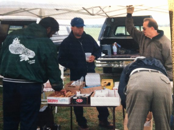1996 - October Campout