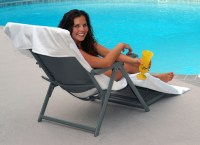 Chaise Lounge and Beach Chair Covers - Wholesale
