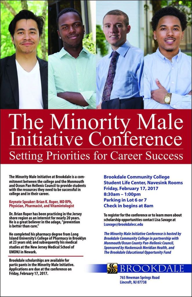 16403157 1383167368415828 1463215932111138558 o 662x1024 The Minority Male Initiative Conference At Brookdale Community College