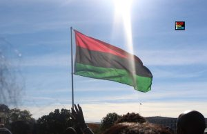 african liberation flag