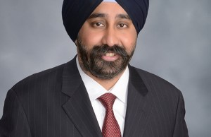 ravi bhalla, city of hoboken