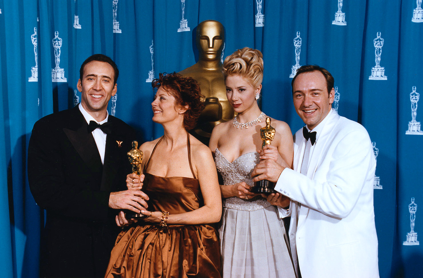 the night new jersey swept the oscars almost