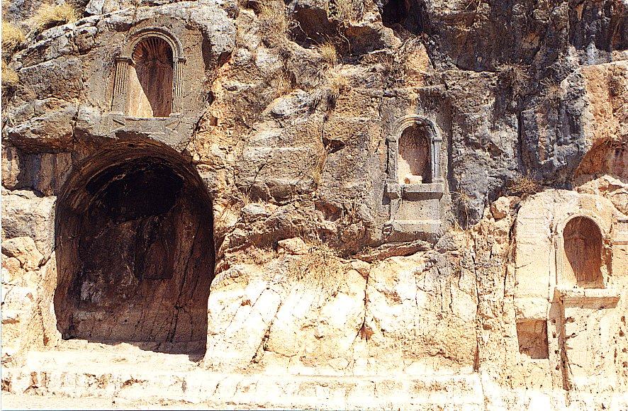 Western Cave Art Europe