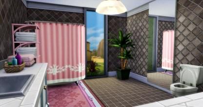 Ladies' room #2