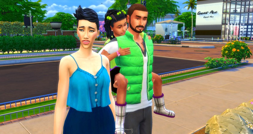 F.I.S.H. – 3.18 Happy Family