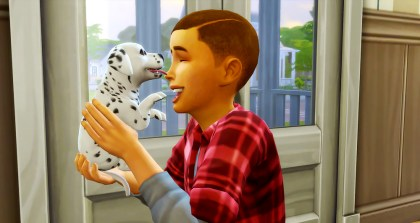 Balderdash: The Untold Stories of My Sims