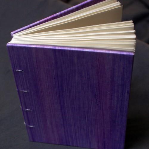 Coptic binding - top