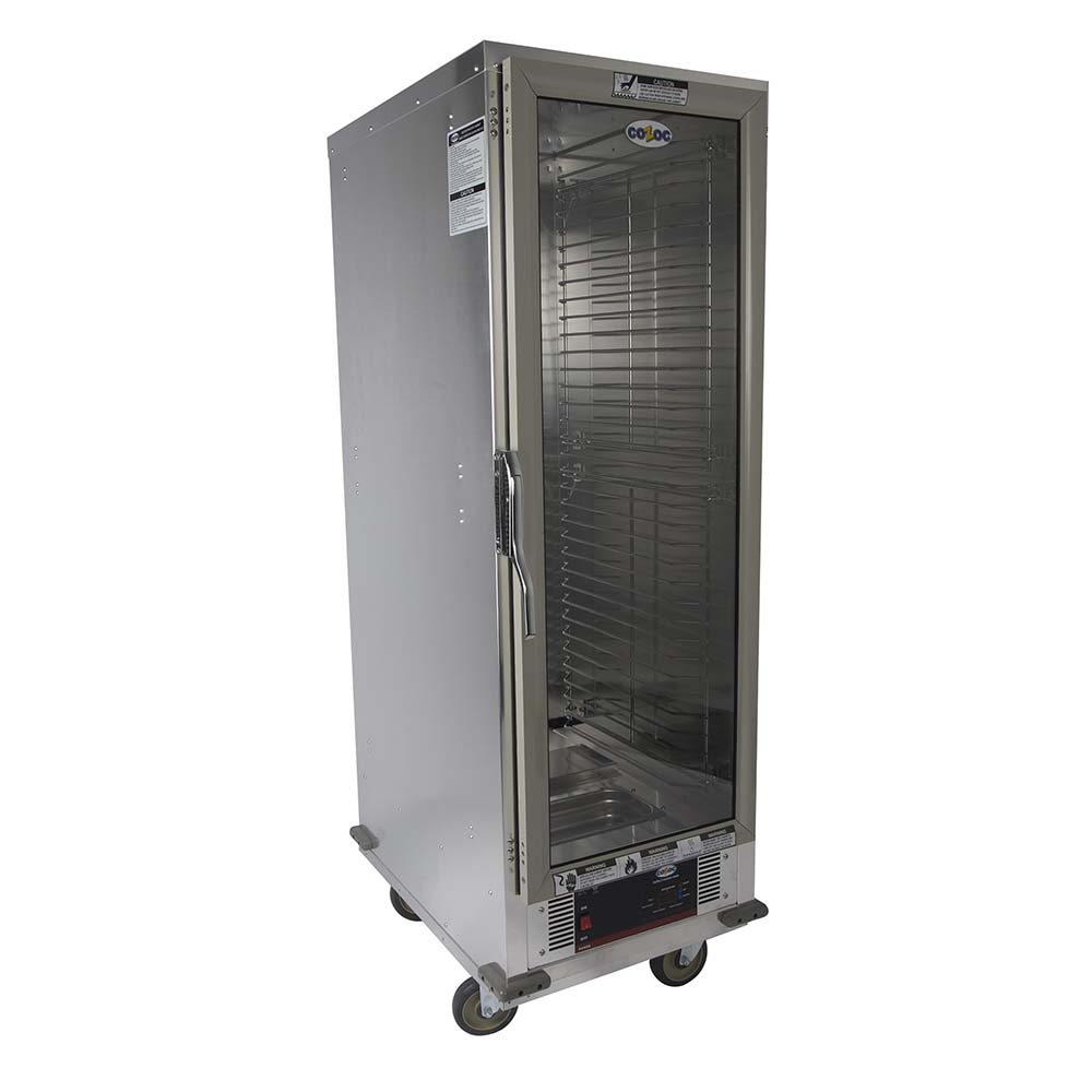 Cozoc HPC7008C9F8  Heated Proofer Cabinet full size