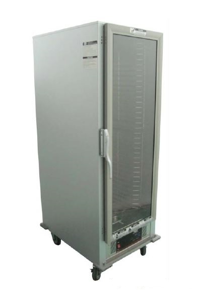 Cozoc HPC7101C9F8  Heated Proofer Cabinet full size