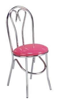 "X-53 Vitro Seating - Parlor Sweetheart Chair, 33""H, Grade 5"