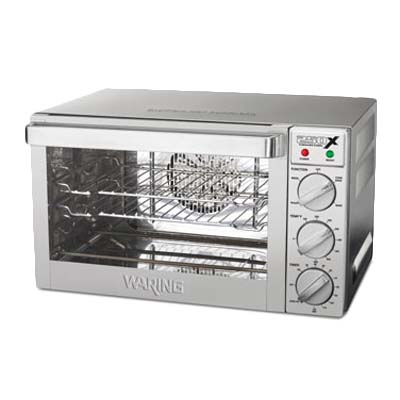 Countertop Convection Oven With Rotisserie